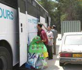 Onduidelijkheid over verdere terugtrekking uit de Westelijke Jordaanoever