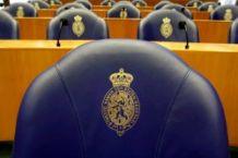 Tweede Kamer keurt associatieverdrag goed