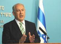 Premier Netanjahoe veroordeelt anti-evangalisatiewet
