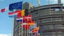 Europees Parlement bekritiseert Israel