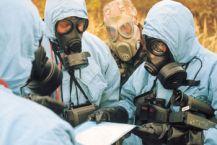 Israel ratificeert verdrag chemische wapens niet
