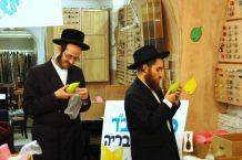 Nederlandse Zionisten kiezen religieus