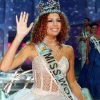 Israelische Miss World gekroond