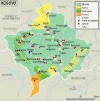 Barbarij in Kosovo