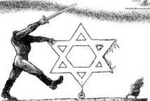 Zorgelijke opleving van antisemitisme in Arabische landen