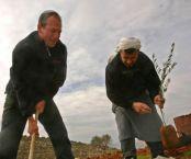 Moslims, Joden en andere Nederlanders roepen op tot vrede