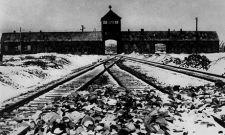Holocaust Herdenkingsdag