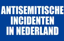 Antisemitismerapport 2004 en jan-mei 2005