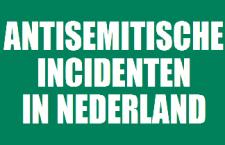 Antisemitismerapport 2003 en jan-mei 2004