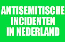 Antisemitismerapport 2002 en jan-mei 2003