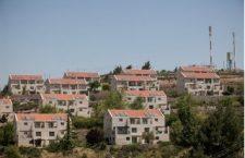 CIDI-rapport Israelische nederzettingen