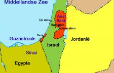 Israel in het Midden-Oosten