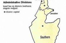 2002 Administratieve districten