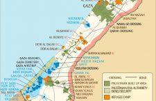 2003 Bebouwing Gaza