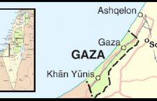 Israel waarschuwt de VN voor humanitaire crisis in Gaza