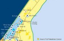 2002-2005 Israel en Gaza