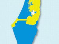 2008 Plan Olmert verbinding