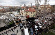 Al Qaida beraamde aanslag op synagoge Istanbul
