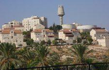 Feiten over de Israelische nederzettingen