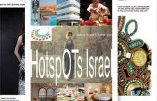 Hotspots Israel
