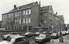 Joods Lyceum Fischerstraat Den Haag