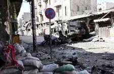 Keiharde garanties veiligheid Israel nodig bij vrede