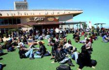 Studenten Universiteit Haifa