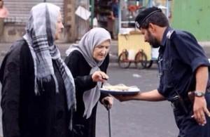 politiesnoepjes
