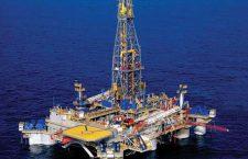 Israelische inkomsten uit gas en olie 12,8% gestegen