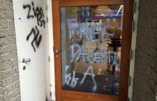 Antisemitische incidenten in 2014 met 71% gestegen