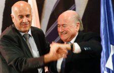 Blatter Jabril