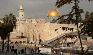 Inschrijving geopend: Studiereis achter het nieuws in Israel van 2-9 juli 2017