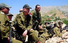 IDF: verhoogde ISIS-dreiging noordgrens