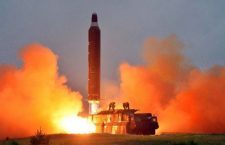 Nieuwe sancties tegen Iran vanwege diens raketprogramma