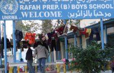 UNRWA in zeven vragen en antwoorden