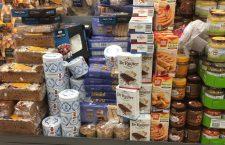 Obsessie over Hollandse maand bij Israelische supermarktketen