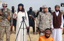 Islamitische Staat roept op tot oorlog in Gaza
