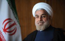 President Rohani: Protesten in Iran georkestreerd door Israel