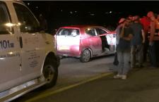 Rabbijn vlak bij nederzetting in zijn auto doodgeschoten
