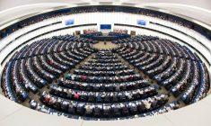 Europees Parlement roept op tot meer financiële steun aan UNRWA