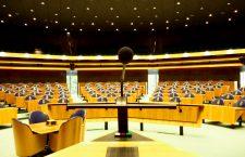 SGP en CU stellen Kamervragen over antisemitische uitspraken Abbas