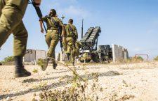 Israel versterkt noordelijke luchtverdediging na escalatie met Iran in Syrië