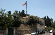 Amerikaanse ambassadeverhuizing naar Jeruzalem wordt versneld