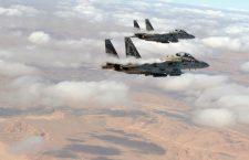 Israelische luchtmacht beantwoordt raketaanval uit Noord-Gaza