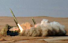 """""""Volgend jaar half miljoen raketten op Israel gericht"""""""