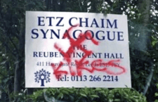 EU-brede rondvraag ervaringen van antisemitisme