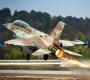 Israelische luchtmacht bombardeert doelen nabij Damascus