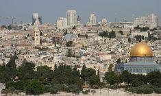 Studiereis 8-15 juli: Achter het nieuws in Israel