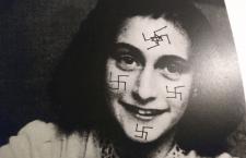 CIDI Monitor Antisemitische Incidenten 2017: Antisemitische uitingen rukken op in politiek en internet