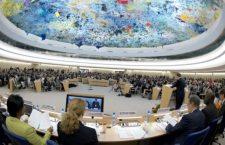 Sessie VN-Mensenrechtenraad weer vol anti-Israel obsessie
